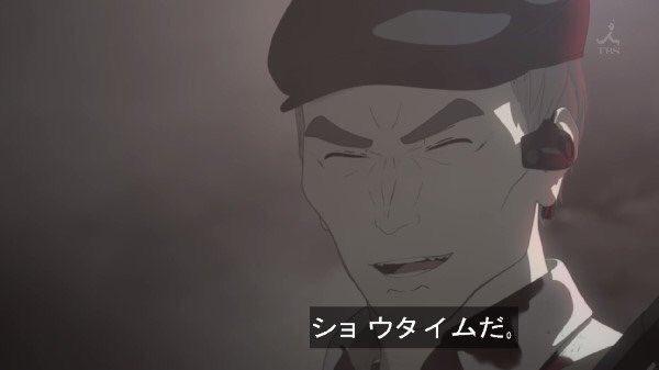 亜人の何がややこしいって、まず「亜人」に佐藤っていうおじさんがいる事と、「亜人ちゃんは語りたい」っていう全く違う作品にも