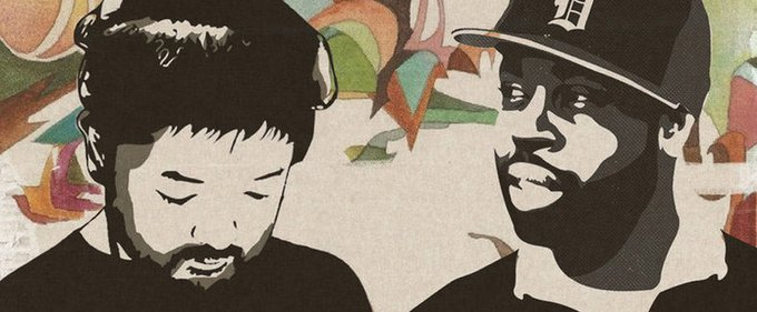 Happy birthday J Dilla and Nujabes! Rest in Beats