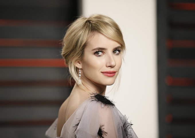 ON WITH Wishes: Emma Roberts A Happy Birthday!