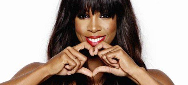 News: Happy Birthday Kelly Rowland !