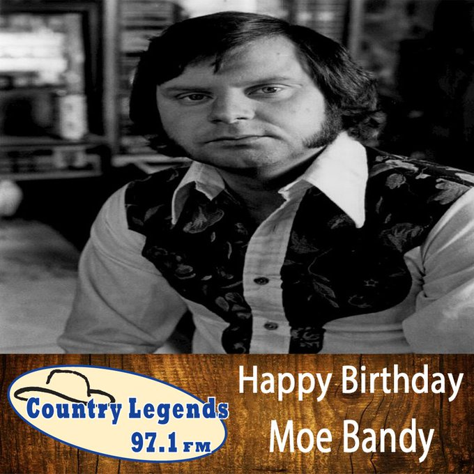 Happy Birthday To Bandy] Who Was Born On This Day In 1944.