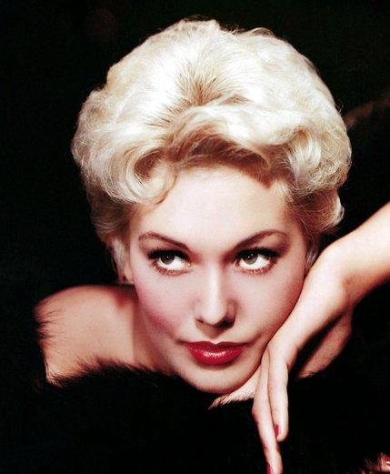 KIM NOVAK  HAPPY BIRTHDAY 84 Today Vertigo 1958 Kiss me Stupid 1964 The Man with the Golden Arm 1955