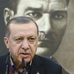 Erdogan says Turkish troops near capturing Islamic State-held bastion al-Bab in Syria
