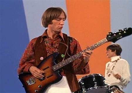 Happy 75th Birthday Peter Tork!
