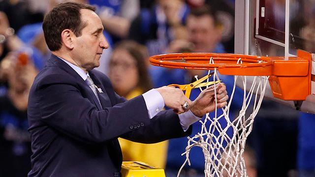 Happy Birthday, Coach K!  A collection of facts as Mike Krzyzewski turns 70: