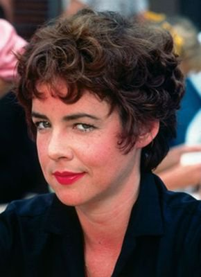 Happy Birthday to Stockard Channing!