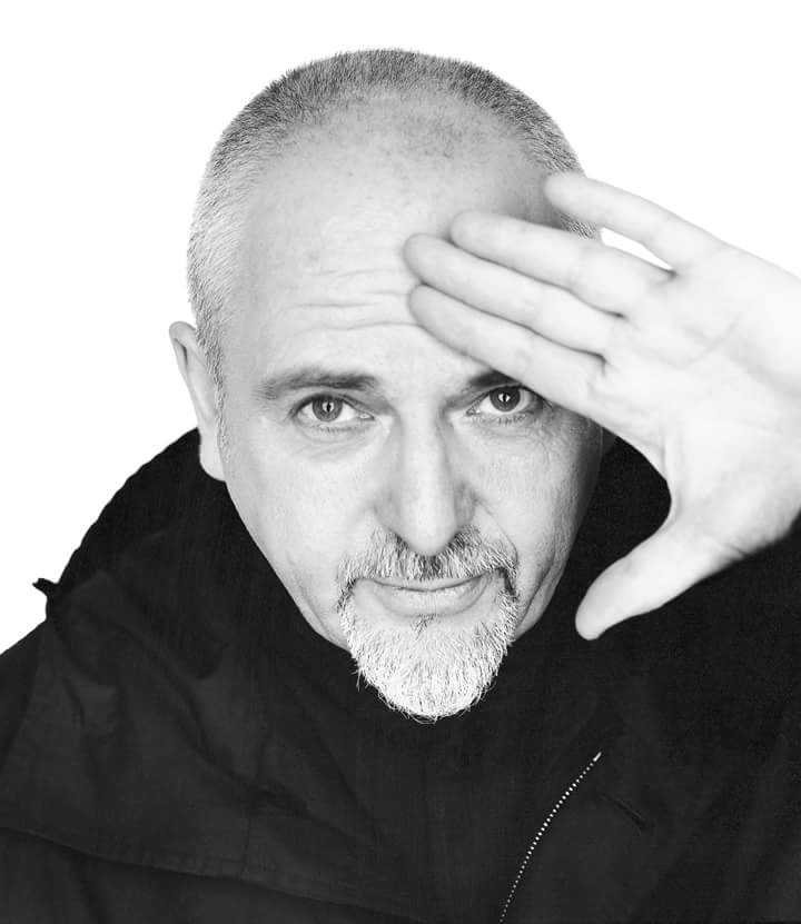 Happy Birthday Peter Gabriel