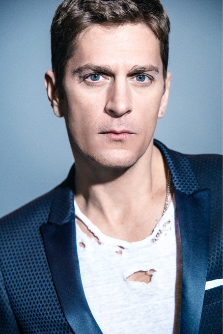 Happy Birthday Rob Thomas ( )