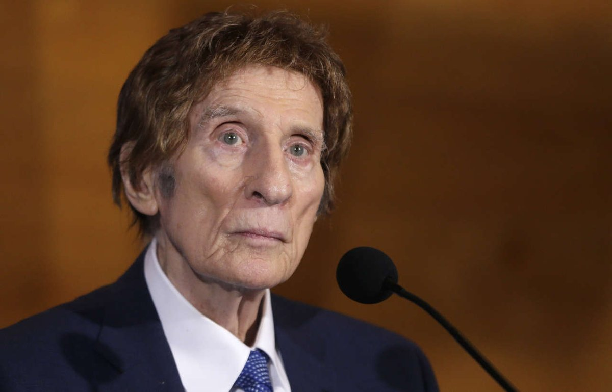 Late sports owner Mike Ilitch paid Rosa Parks' rent for more than 10 years