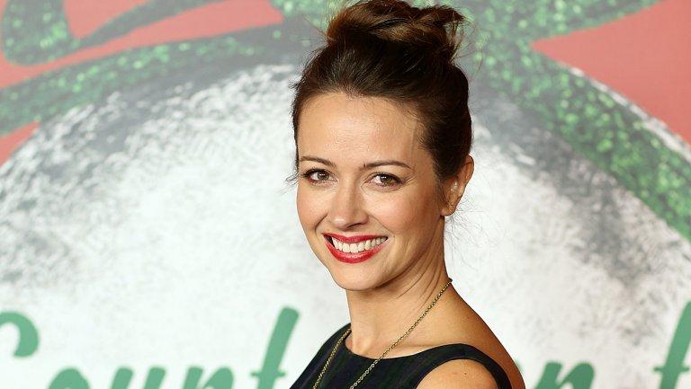 ICYMI: @AmyAcker set as female lead in Fox's Marvel drama