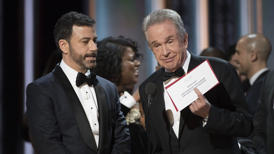 Kimmel asked Beatty to come on his show in Oscars aftermath, but he declined the offer