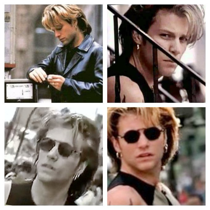 Happy Birthday to my Dearest Fav Rock Star:  Jon Bon Jovi    Keep the Faith Mon Lestat de Lioncourt