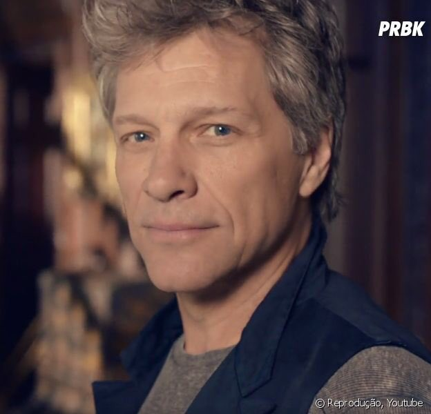 Happy Birthday Sunshine! It\s Jon Bon Jovi\s 55th birthday! Hell yeah!