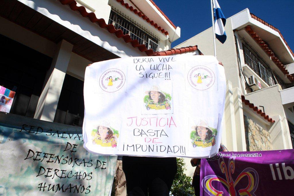 Organizaciones exigen no criminalizar movimiento ambientalista en Honduras - Diario Co Latino