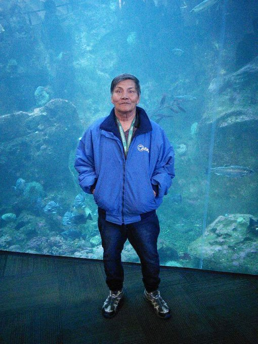 MISSING: Antonio Agtarap, 75, has dementia. 5'04', 150 lbs.  Known to frequent Rainier Beach or South Lake Union. Call 911 if located.