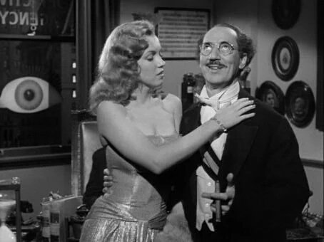 @r_creedbalboa76 Not sure I ever thought of Love Happy as a real #MarxBrothers Movie? https://t.co/YlytMfYCNu