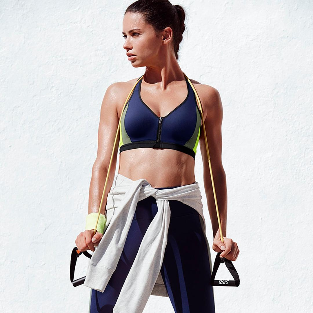 Time to change it up & take it outside, with @VictoriaSport. https://t.co/SvojTpdeBP https://t.co/IaphZrhD9u