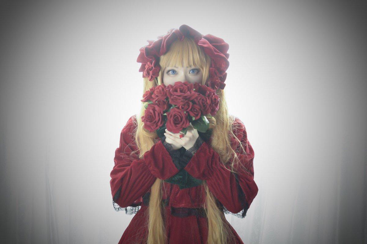 真紅 / ローゼンメイデン私は真紅誇り高いローゼンメイデンの第5ドール。そして幸せなーーあなたのお人形...photo1