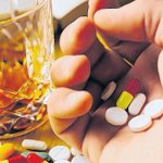 Medicine-alcohol combo can kill you