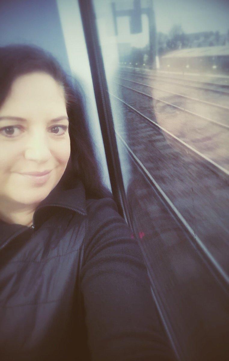 En route to Swansea to film