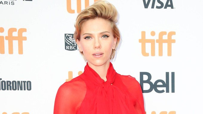 Scarlett Johansson gets realistic about marriage and monogamy https://t.co/uvQGti28bn