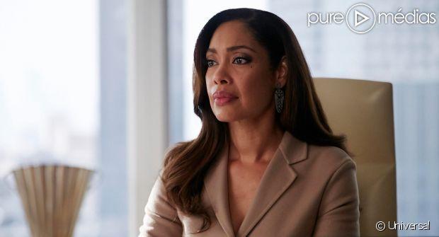 'Suits : avocats sur mesure' : Un spin-off avec Gina Torres en préparation https://t.co/W9B2Ra4W30