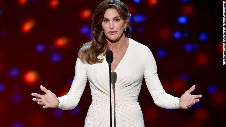 RT @CNNPolitics: Caitlyn Jenner to President Trump: