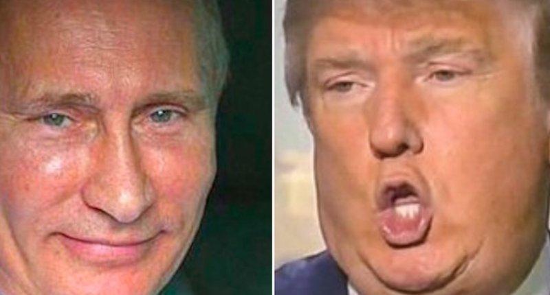 Trump is Kremlin's puppet, Russian editor says https://t.co/6fXXkXK7Up
