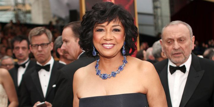 Academy President Cheryl Boone Isaacs delivers post-Oscars pep talk to members