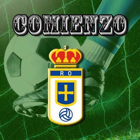 Comienza la segunda parte el Municipal de Reus. CF Reus 1-Real Oviedo 0 https://t.co/9RVQzgJmAk