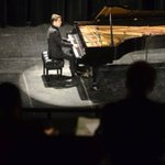 Piano work commissioned for 2017 Iowa Piano Competition