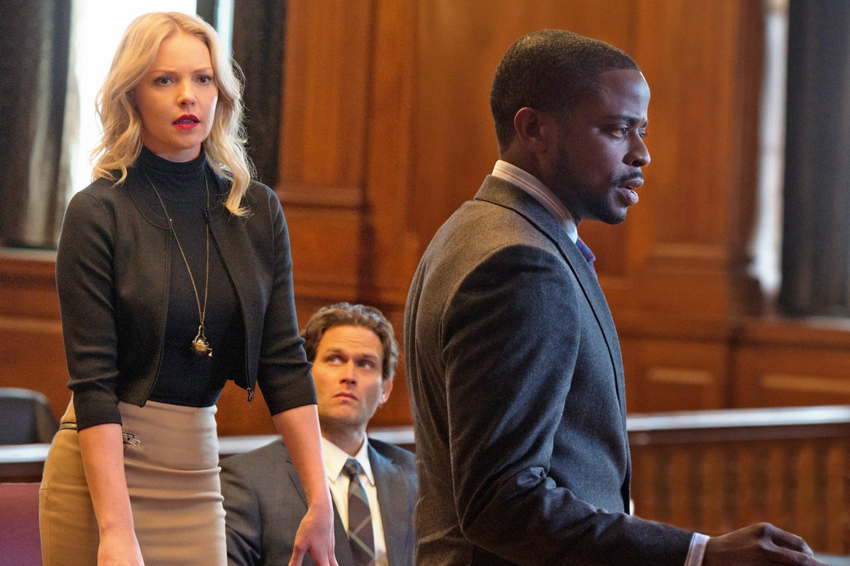 CBS has officially pulled Katherine Heigl's show Doubt off the schedule:
