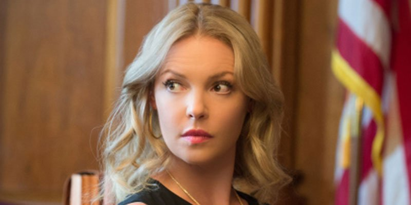 Katherine Heigl-starrer Doubt pulled from CBS schedule