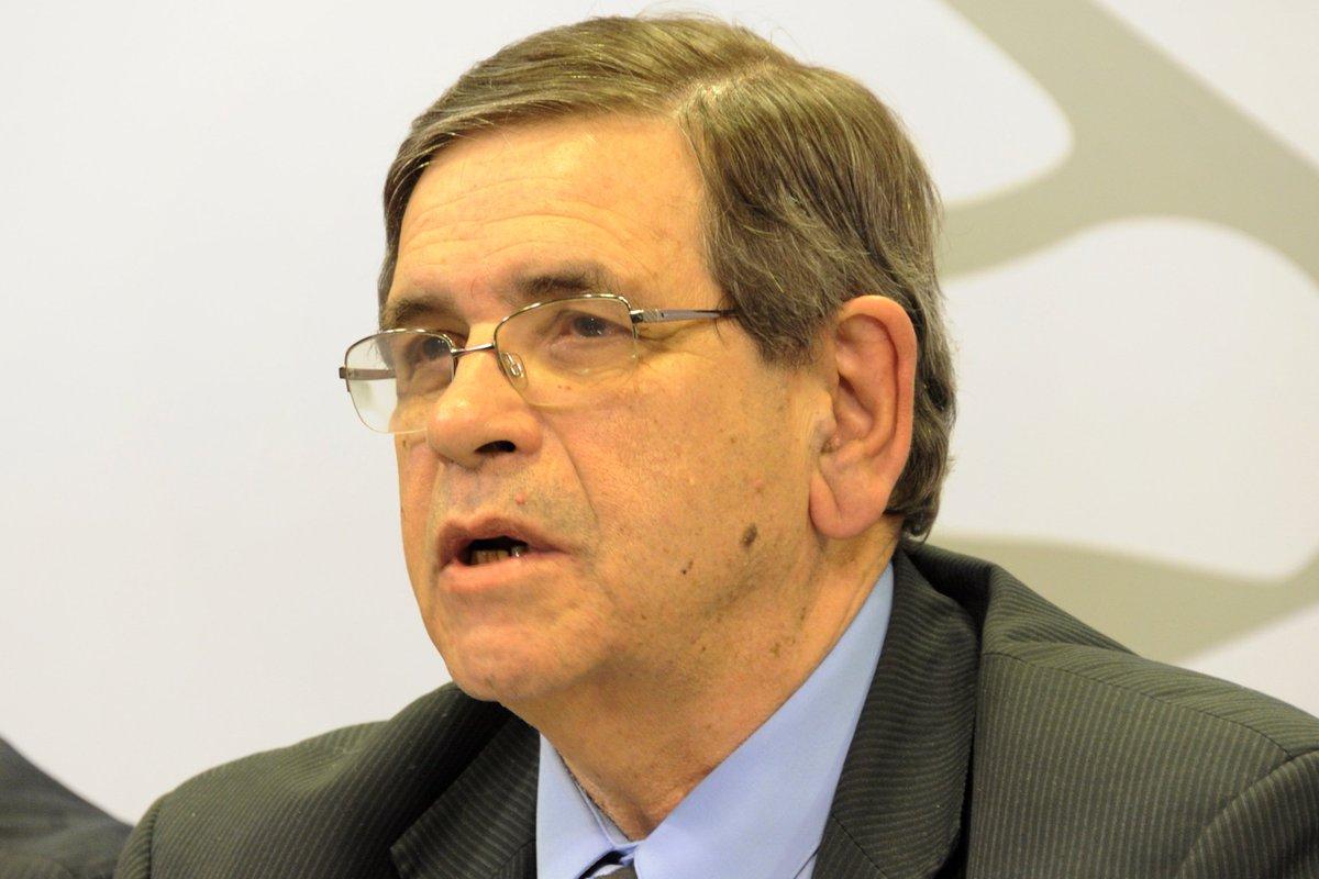 Secretário que apoiava Lava Jato no Uruguai é encontrado morto https://t.co/CmdYWeCVdX