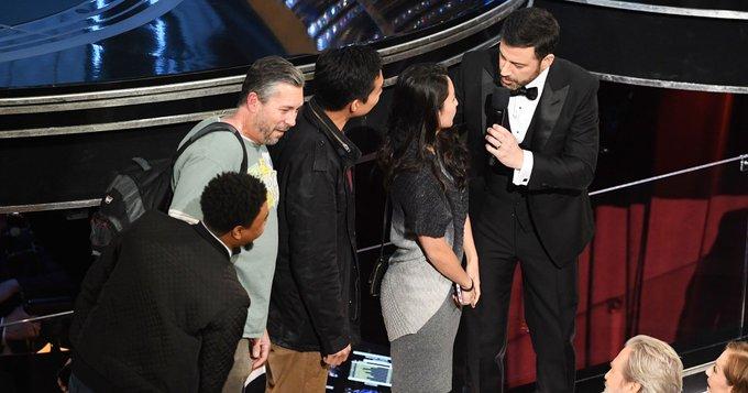@refinery29: The glaring problem with Jimmy Kimmel's #Oscars hosting: https://t.co/4ozBq51XAY https://t.co/gjiUeFtiux