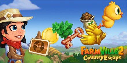 Let's earn rewards in @Farmville2! Follow the URL to win! #farmrewards https://t.co/lnBkAh3XFN https://t.co/JsHx0I6Vif