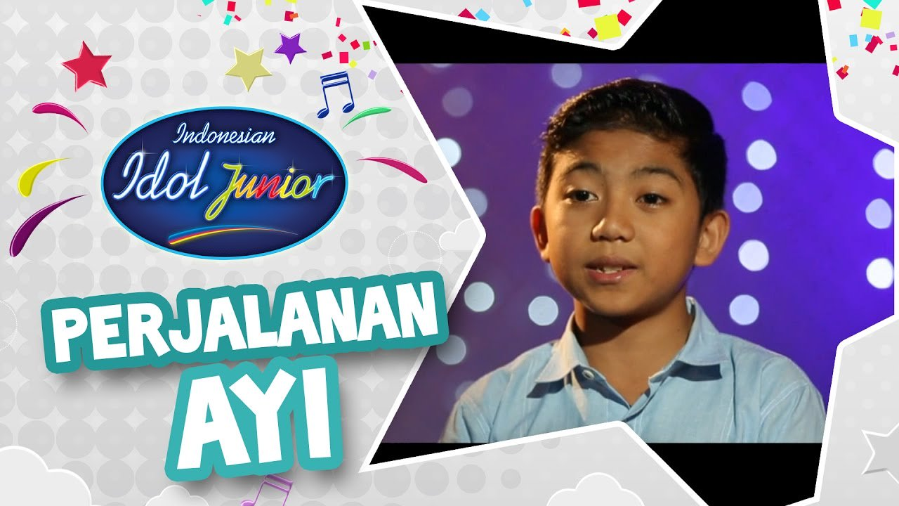 Intip perjalanan @ayiidoljr dr mulai audisi hingga Spekta 15>>> https://t.co/PP7uaXeW2s #IdolJr2016 @official_MNCTV https://t.co/2Hj8jc4OGJ