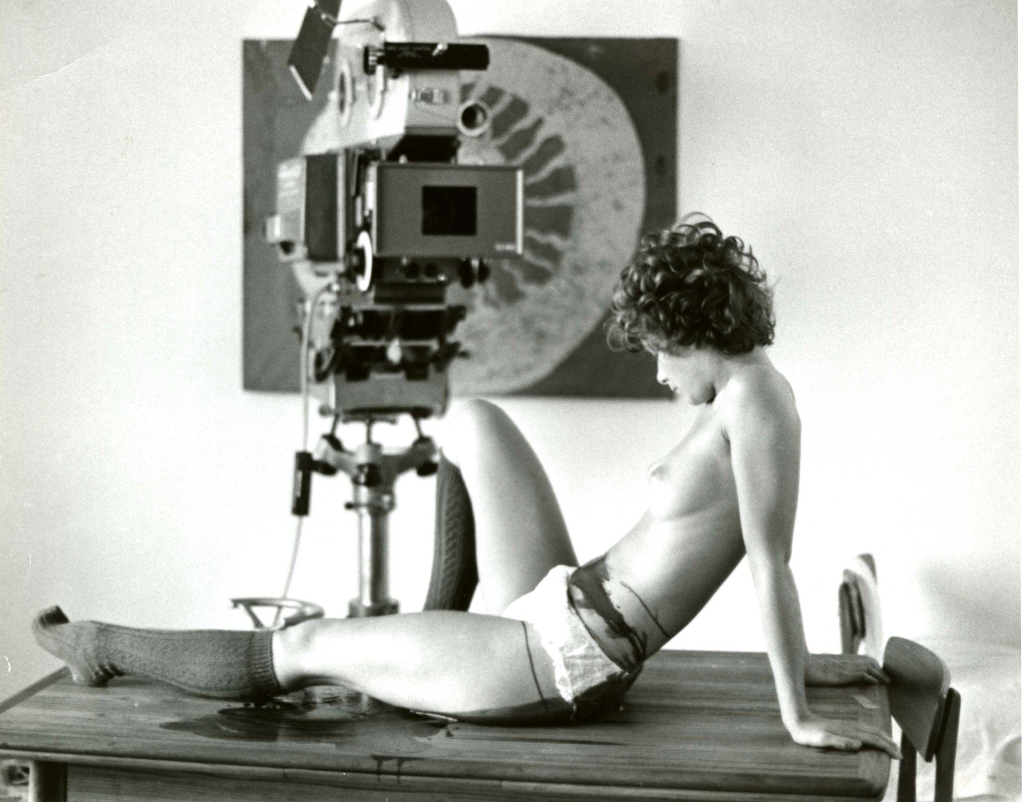 Happy Birthday David Cronenberg.