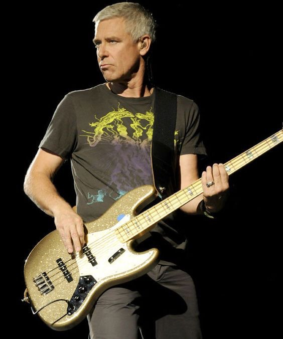 Happy birthday 2U Adam CLayton