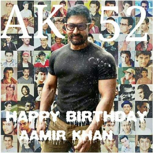 Happy Birthday Amir khan.
