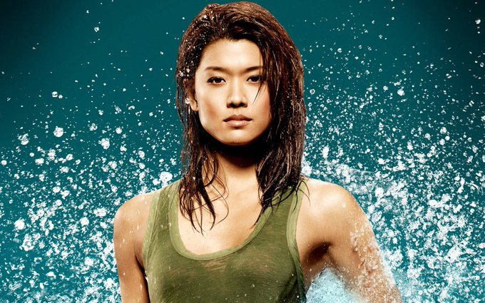 Happy Birthday Grace Park! Hawai\i loves ya!