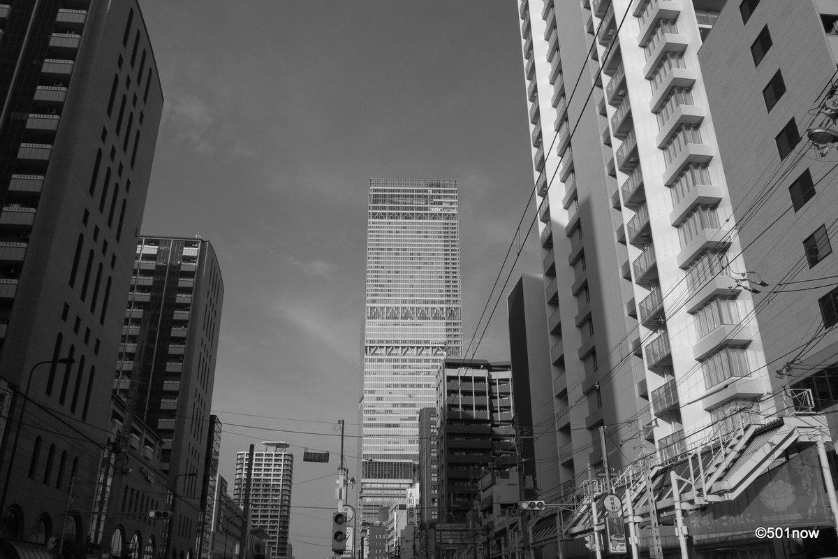 『阿倍野』#大阪 #阿倍野 #写真撮ってる人と繋がりたい#写真好きな人と繋がりたい#ファインダー越しの私の世界#写真 #