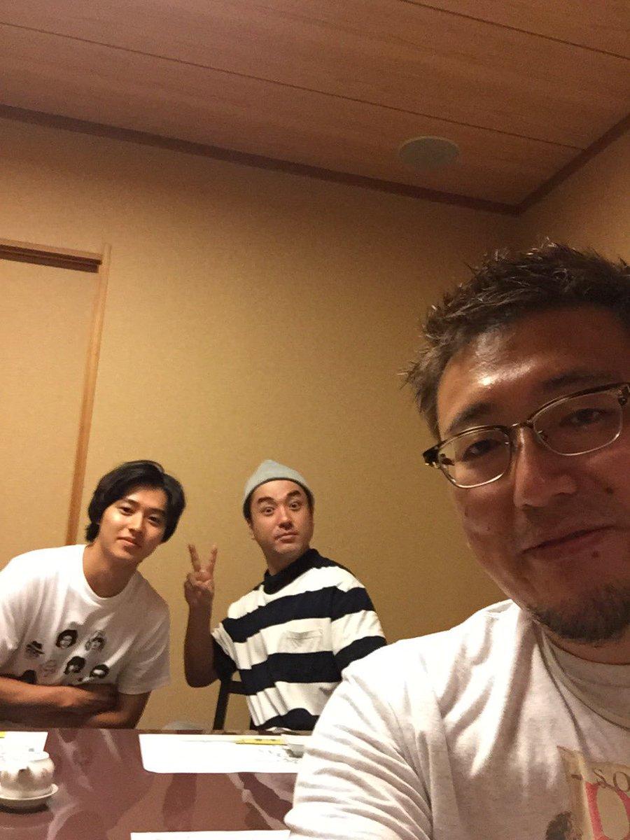 おかげさまで斉木楠雄のΨ難、ビジュアル発表出来ました!本当に本当に楽しい撮影でした😆そして本当に楽しい出来になってます。