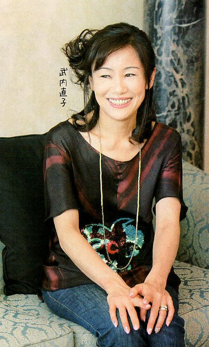 Happy 50th Birthday to Naoko Takeuchi!