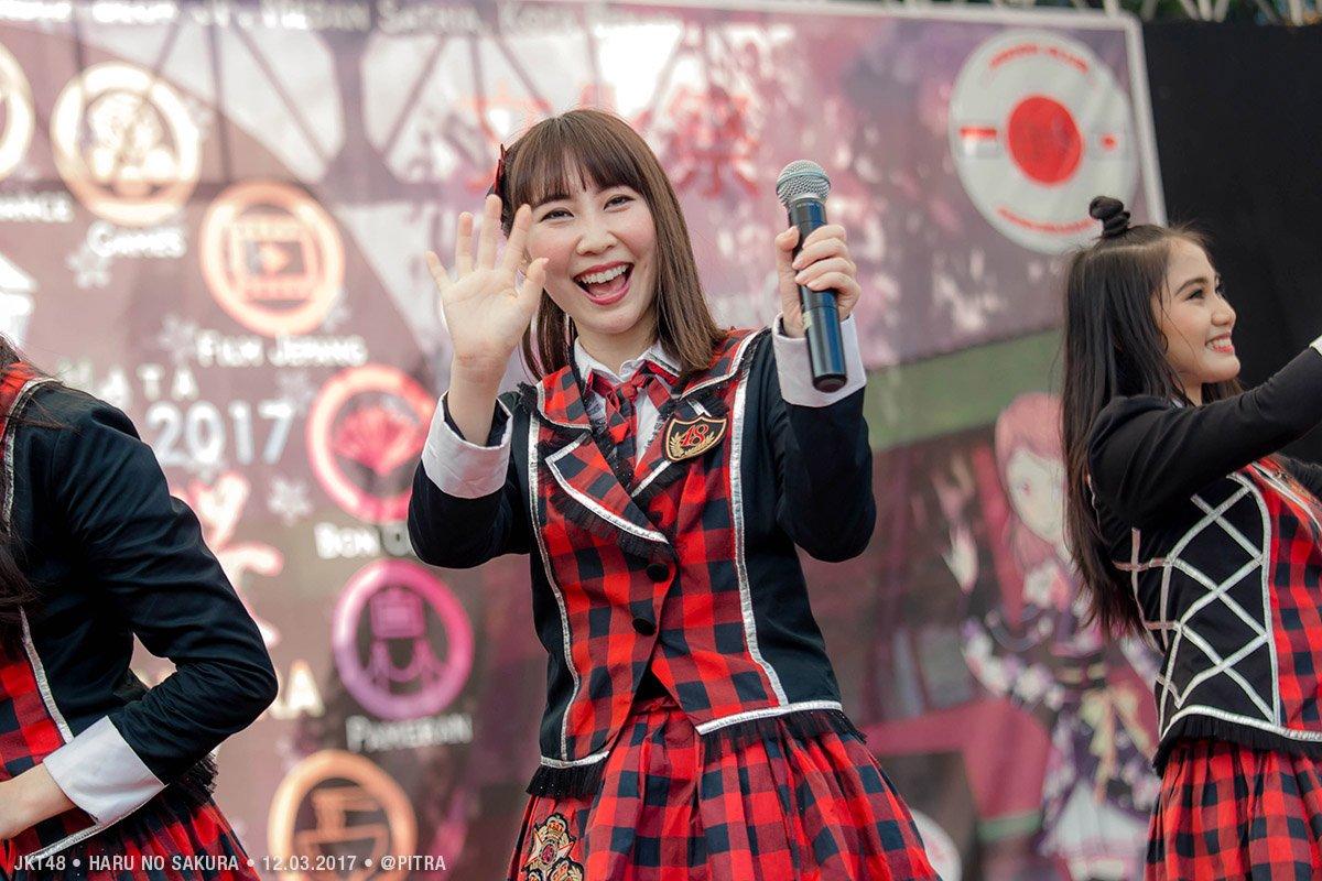 【JKT48】「AKB48・5期生」近野莉菜、AKB48グループからの卒業を発表 ->画像>38枚