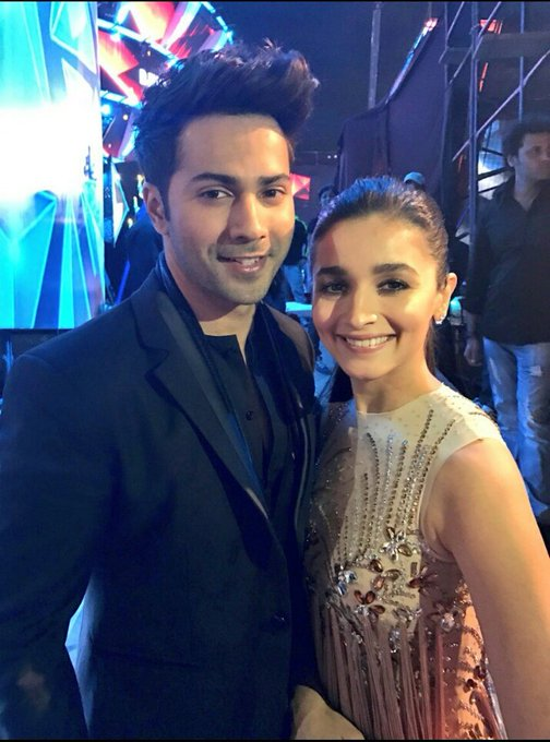 We wish Alia Bhatt a very happy birthday filled with happiness, love & joy!