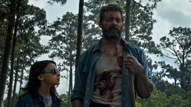 Ryan Reynolds predicts Logan will be an Oscar contender