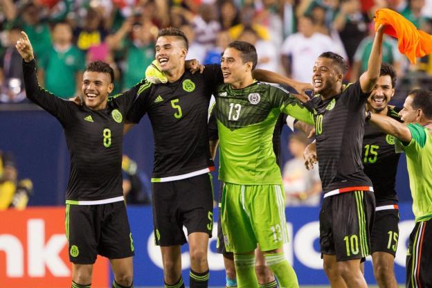 Gold Cup : Le Mexique avec la Jamaïque, les Etats-Unis avec le Panama