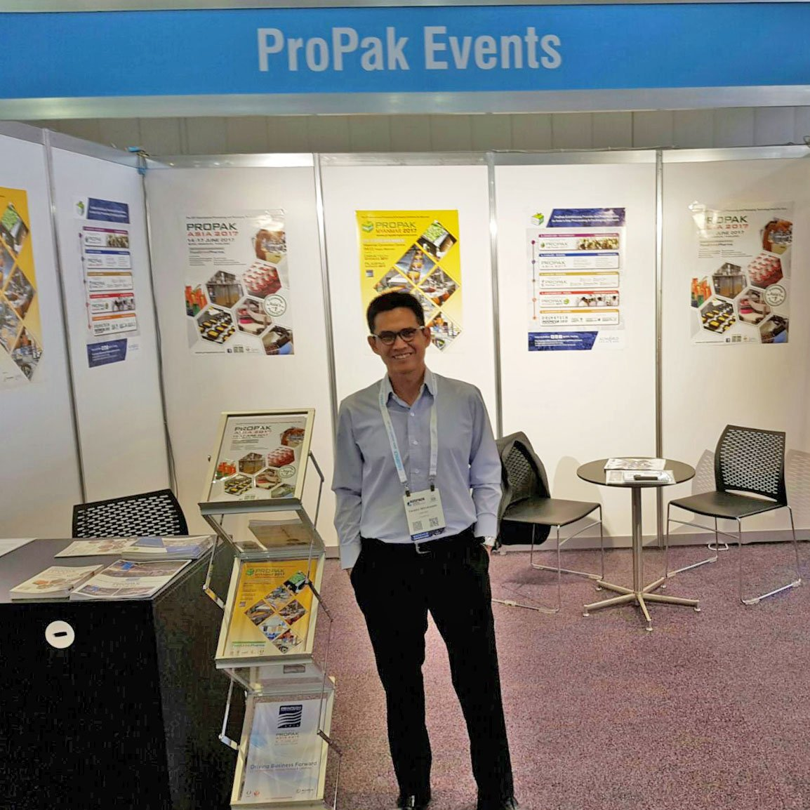 test Twitter Media - Visit booth 673 at #AUSPACK for opportunities in China and Southeast Asia  #processing #packaging #trade #show https://t.co/O6k84qMEma