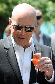 Happy birthday to the legend that is Bruce Willis! Can you guess what age he is?